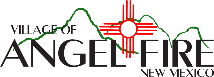 Village of Angel Fire logo