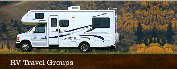 RV Travel Groups