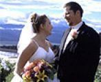 Fulbright Wedding Above Angel Fire
